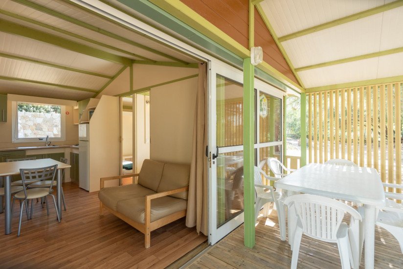 Pictures of Bodri Bungalow, Rental residence in Ile-Rousse