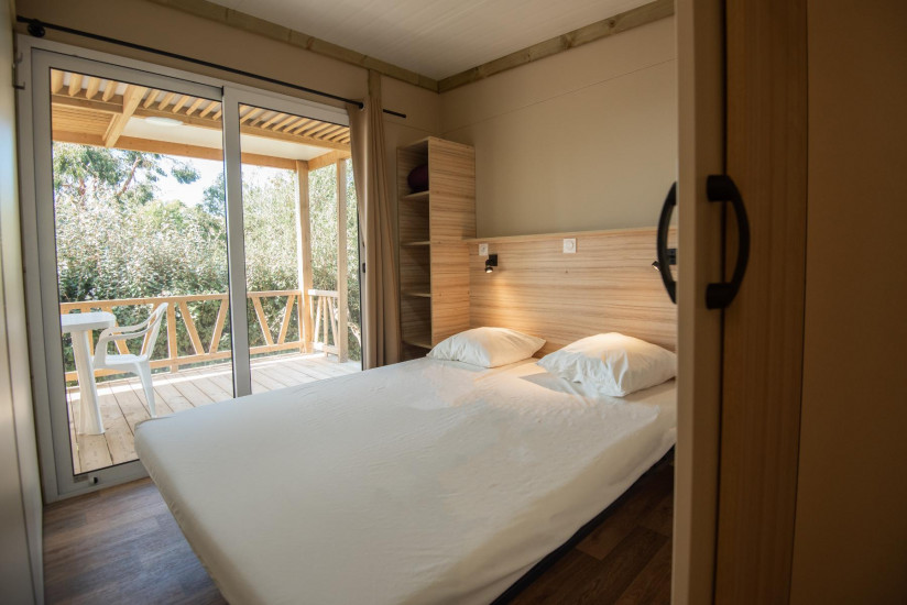 Immagini Bungalow Bodri, Residenza in affitto a Ile-Rousse